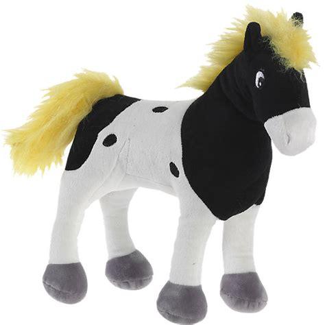 Kleiner Donner Pferd