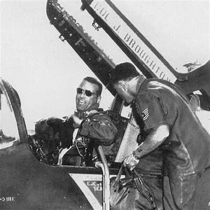 Jack Broughton, 89, Dies; Pilot in Vietnam Turned Critic ...