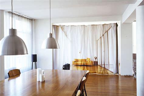 Roomdevider In Woonkamer : Loft wall room divider listitdallas