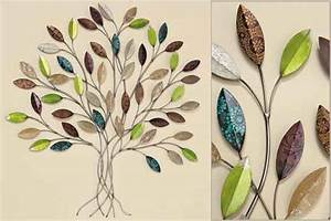 Wanddeko Baum Metall : wanddeko baum metall bunt 90 cm 350280 wandschmuck wandbild gartendeko ~ Whattoseeinmadrid.com Haus und Dekorationen