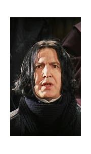 Happy Birthday, Severus Snape! - The-Leaky-Cauldron.org ...