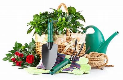 Garden Landscaping Tools Lawn Landscape Basic Template
