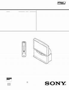 Sony Kp41pz1e