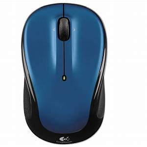 Logitech Wireless Mouse M325 - Walmart Com