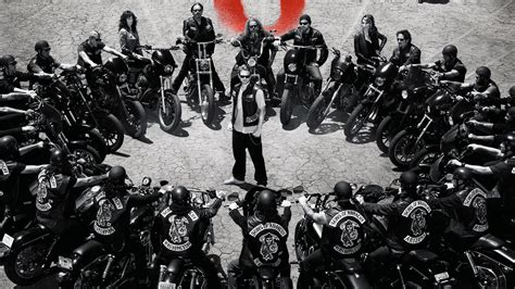 Sons Of Anarchy Bikes  Hd Wallpapers