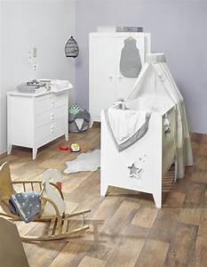 Chambre Bebe Etoile : noukie 39 s chambre de b b 3 pi ces avec armoire 2 portes ~ Teatrodelosmanantiales.com Idées de Décoration