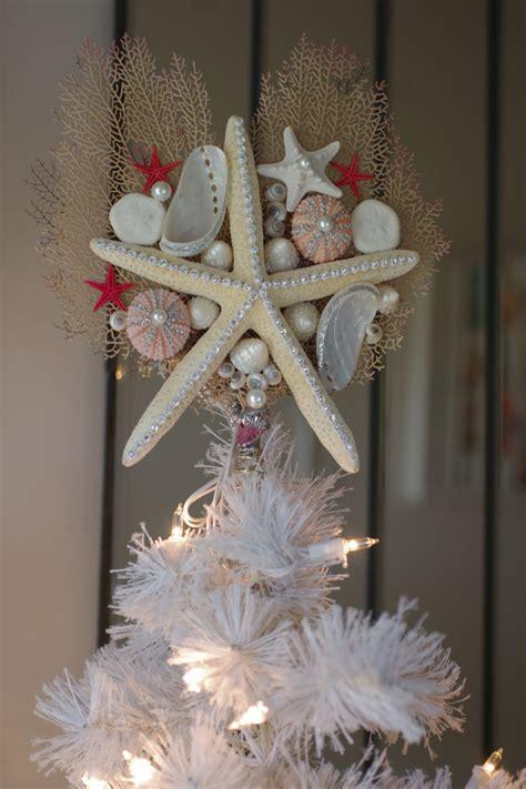 beautifully unusual christmas tree topper ideas