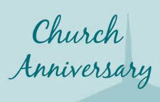 Watch more like Church Anniversary Program Clip Art