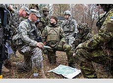 NATO's BIGGEST war games in Russia's backyard Rediffcom