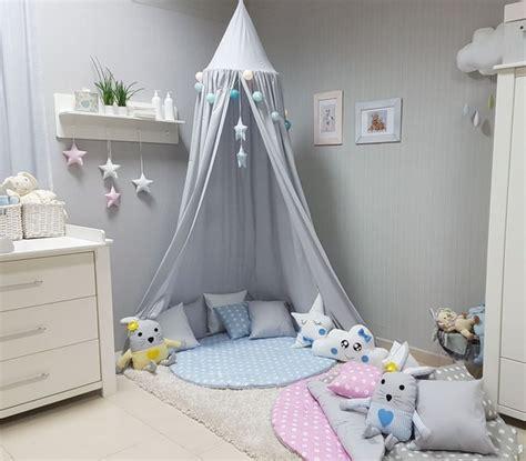 Kinderzimmer Junge Zelt by Betthimmel Kinderzimmer Junge
