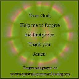spiritual forgiveness quotes    forgive