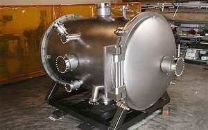 NASA Vacuum Chamber Pump (page 3) - Pics about space
