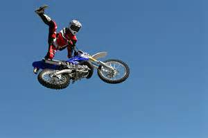 Cool Dirt Bike Tricks