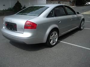 Audi A6 2001 : 2001 audi a6 pictures cargurus ~ Farleysfitness.com Idées de Décoration