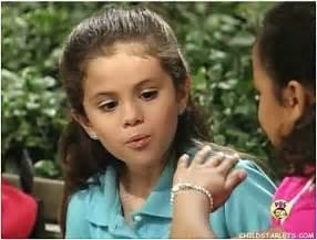 Selena Gomez Barney