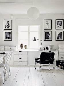 Catalogue Ampm 2017 : maison noir et blanc couleurs d 39 un int rieur chaleureux clem ~ Preciouscoupons.com Idées de Décoration