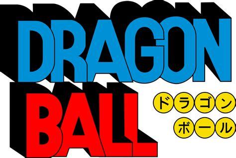 Anime Dragon Ball Dragon Ball Tv Series Wikipedia