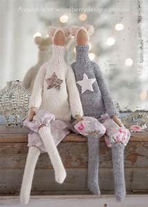 A very Tilda Christmas - Shabby Art Boutique