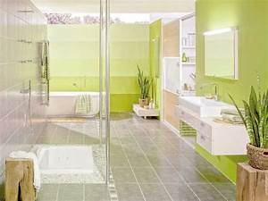 Badgestaltung Ohne Fliesen : moderne badgestaltung ideen und beispiele ~ Michelbontemps.com Haus und Dekorationen