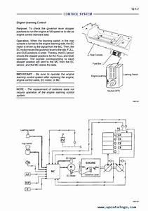 Fiat Kobelco Ex135 Excavator Download Pdf Technical Manual