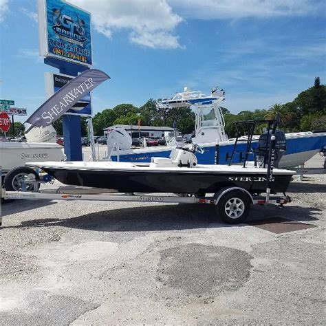 Flats Boats For Sale Central Florida by Sterling Boats Flats Boats For Sale Boats