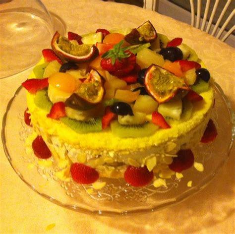 tutti cuisine gâteau tutti frutti recette de gâteau tutti frutti par b food reporter