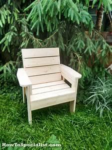 Diy, Patio, Chair