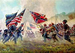 56 Historical Facts About The American Civil War.