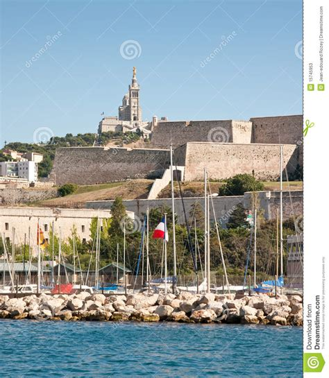 port of marseille stock photos image 15745953
