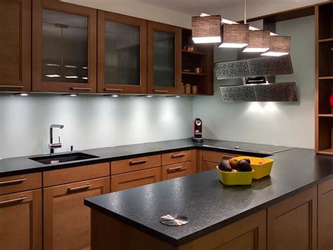 plan cuisine moderne decoration cuisine surface