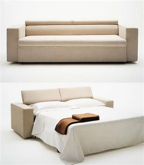 buy cream color modern sofa cum bed onlinesofadesign