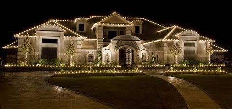 reasons  start   holiday lighting company