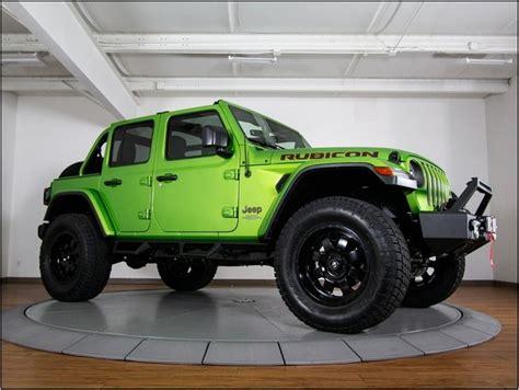 2020 Jeep Wrangler Jl by 2020 Jeep Wrangler Jl Weathertech Floor Mats Price Msrp