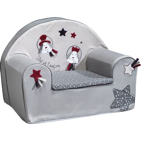 fauteuil club bebe