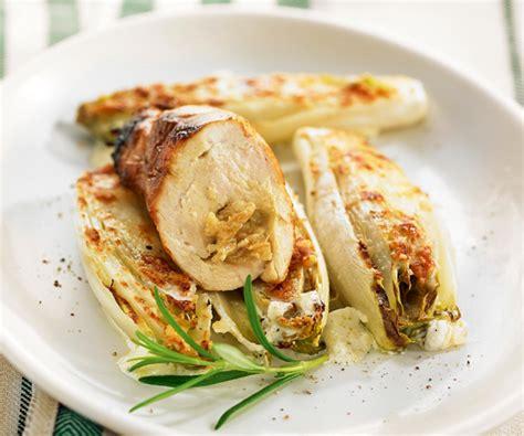 cuisine de a a z desserts plat blancs de poulet farcis aux oignons confits et