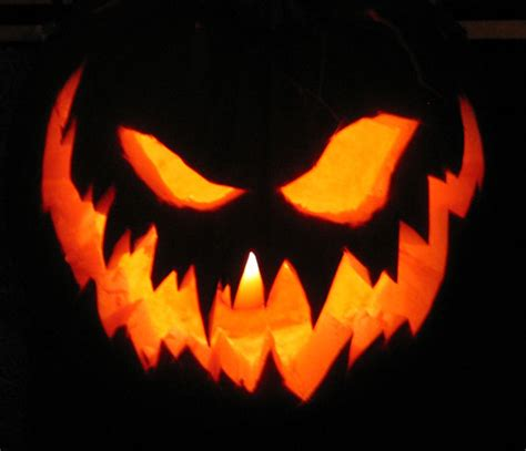 really scary pumpkins 60 best cool creative scary halloween pumpkin carving ideas 2014
