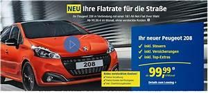 Auto Leasing Gewerblich Ohne Anzahlung : peugeot 208 leasing unter 100 mit 1 1 flat ~ Kayakingforconservation.com Haus und Dekorationen