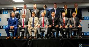 If Big Ten football coaches couldn't coach, what might ...