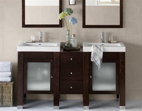 bathroom mirror ideas for single sink furniture bathroom popular design modern narrow double