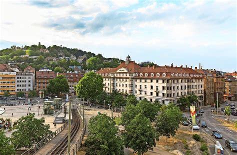 Entdecken sie ihr stuttgart erlebnis. Kaiserbau am Stuttgarter Marienplatz: So hipp wie vor 100 ...