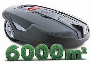 Tondeuse Robot Husqvarna : new husqvarna 450x automower robo automatic mowers ~ Premium-room.com Idées de Décoration