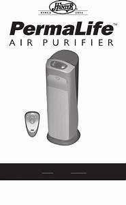 Hunter Fan Air Cleaner 30756 User Guide