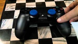 Ps4 Dualshock 4 Controller  L1 Sticking Button Fix No
