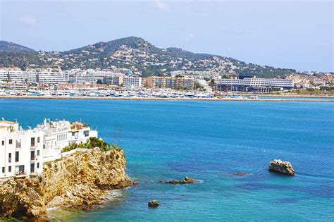A Guide To Island Hopping Around Spains Balearic Islands
