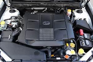 2011 Subaru Legacy 3 6r Limited Review  U0026 Test Drive