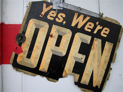 Open Snow by Yes We Re Open The Hughes News