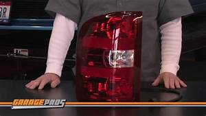 2007-2014 Chevy Silverado And Gmc Sierra Tail Light From Replacement C730180