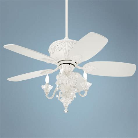 white crystal ceiling fan ceiling astonishing glam ceiling fans robert abbey bling