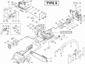 Wiring Diagram Database  Poulan Chainsaw Fuel Line Diagram