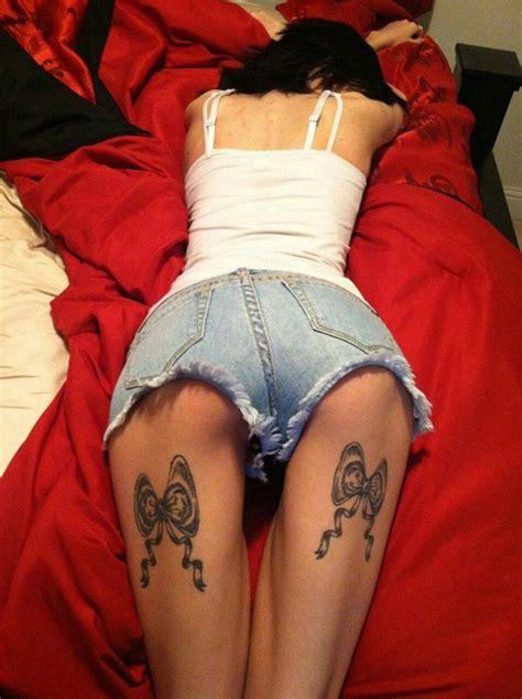 intriguing women tattoo designs